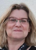 Frau Dreymann