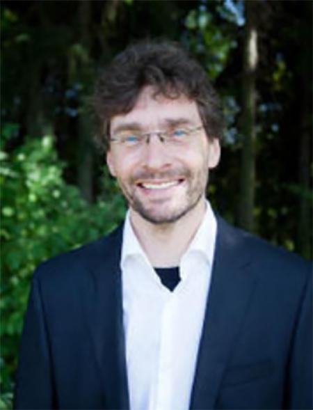Dr. Hans-Werner Obermann (Abteilungsleiter III, gymnasiale Oberstufe)